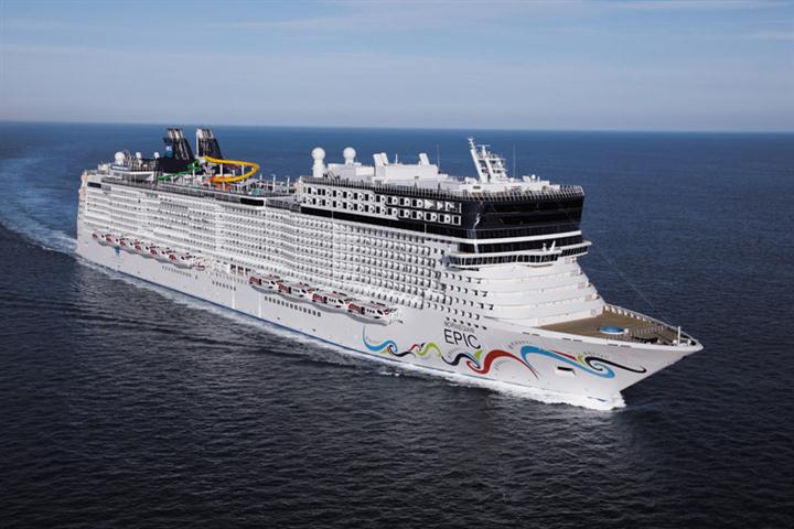 NCL EPIC NORWEGIAN EPIC3 2e42f