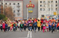 Mass sprint «My Murmansk»
